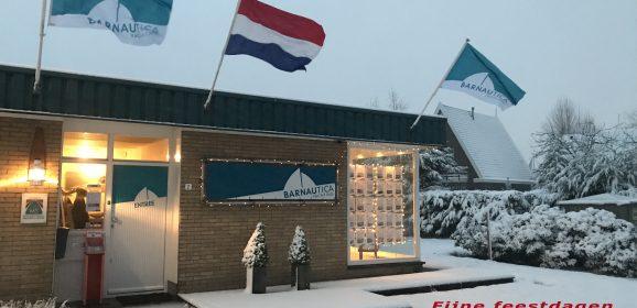 Openingstijden kerstvakantie 2017/2018