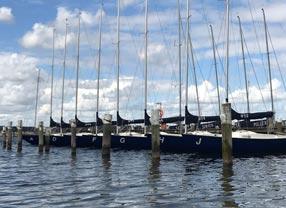 Barnautica helpt u met het taxeren van uw boot