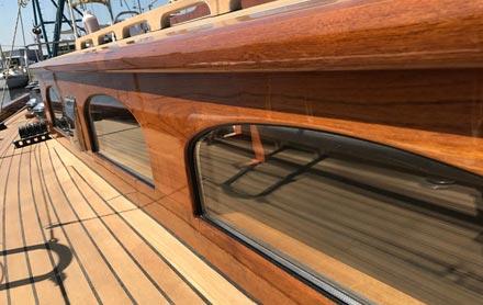 taxatie van uw boot of schip