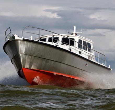zorgeloos uw boot kopen